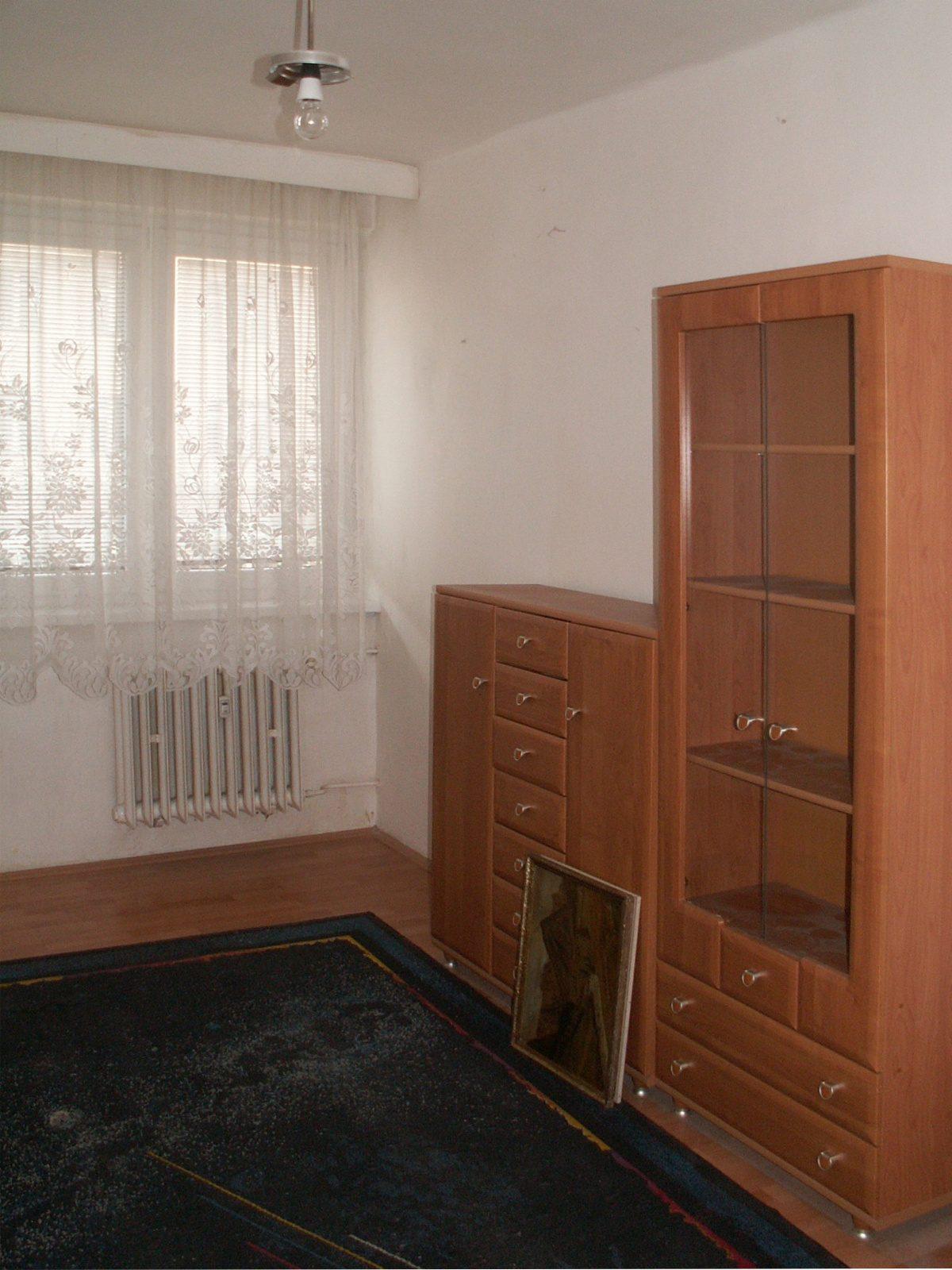 Byt Praha Banskobystrická - původní stav